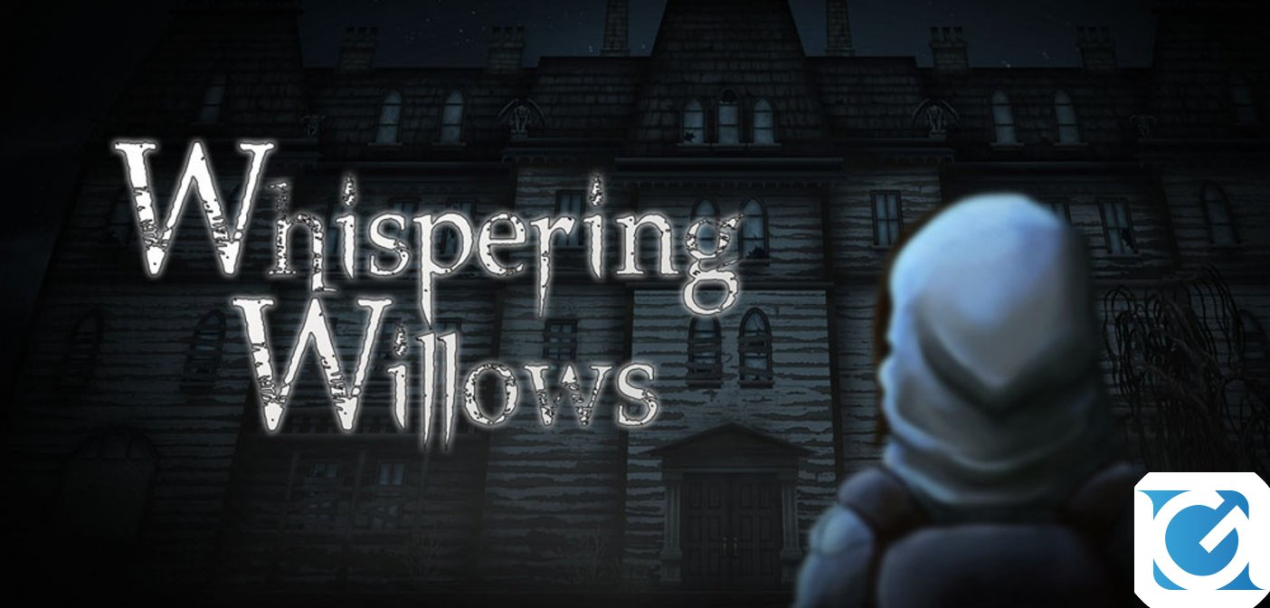 Whispering Willows arriva su Switch il 27 settembre