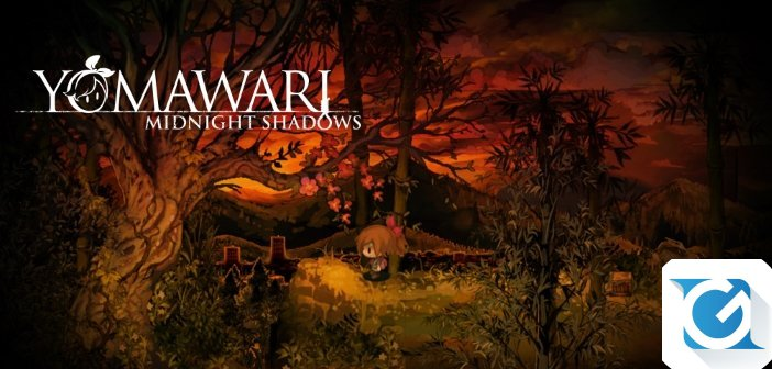 Yomawari: Midnight Shadows arrivera' in occidente questo autunno