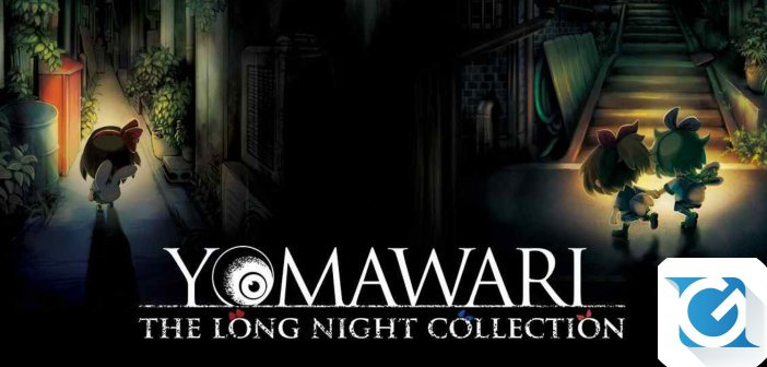 Yomawari: The Long Night Collection arrivera' a novembre su  Switch