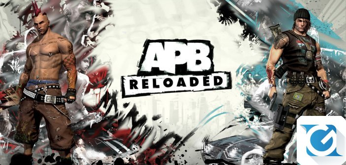 ABP Reloaded e' disponibile su Playstation 4