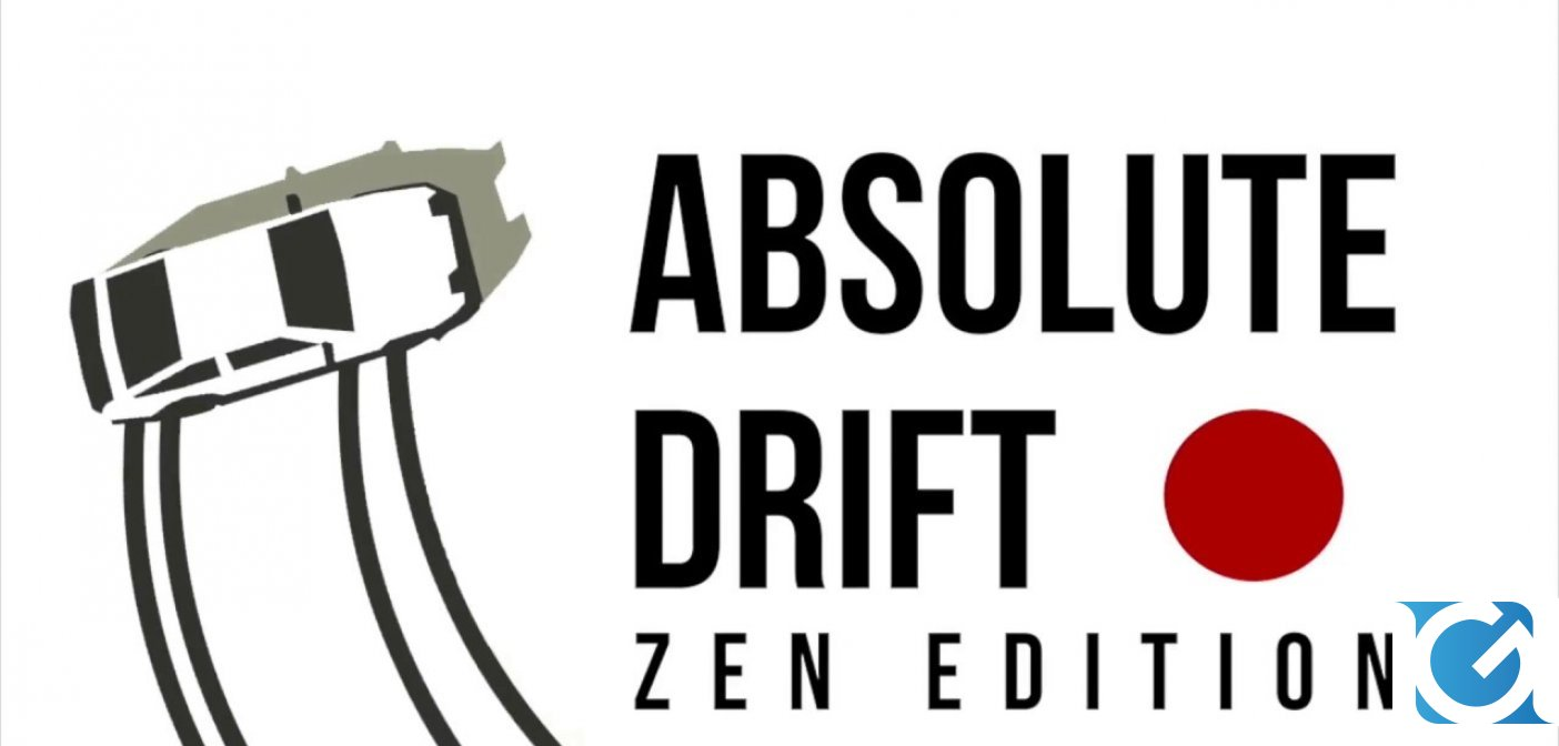 Absolute Drift arriva su Switch a dicembre