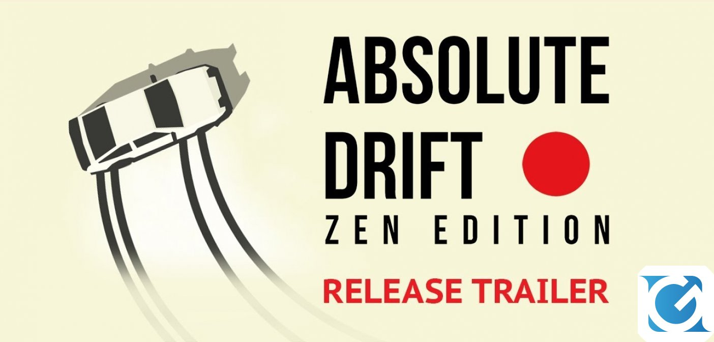 Absolute Drift è disponibile per Nintendo Switch