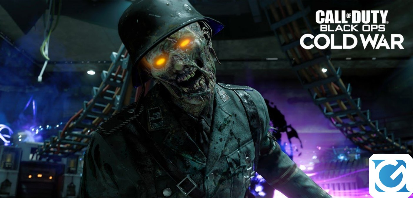 Activision presenta la modalità zombi di Call of Duty: Black Ops Cold War