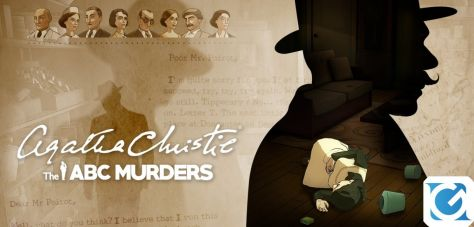 Recensione Agatha Christie: The ABC Murders per Nintendo Switch - La serie infernale su Switch!