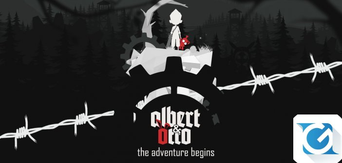 Recensione Albert And Otto - La Germania del 39 come non l'avete mai vista