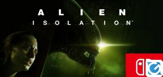 Alien: Isolation è disponibile per Nintendo Switch