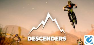 Annunciata un'edizione fisica PS4 e Switch di Descenders