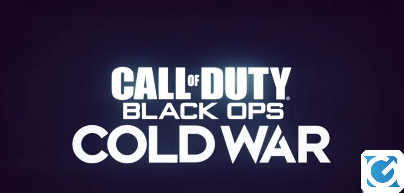 Annunciato Call of Duty: Black Ops Cold War, ecco il trailer di lancio