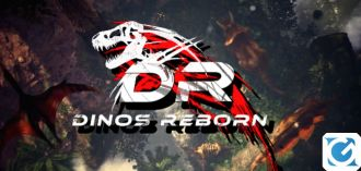 Annunciato Dinos Reborn, un open-world ambientato in un mondo preistorico fantascientifico