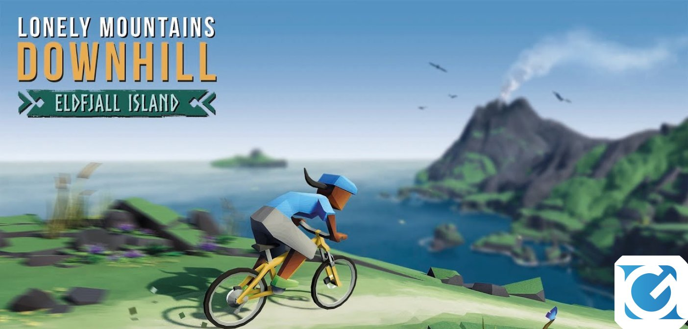 Annunciato un nuovo DLC per Lonely Mountains: Downhill