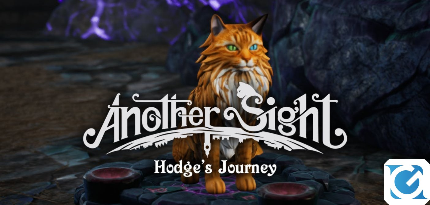 Another Sight - Hodge's Journey è disponibile gratuitamente su Steam