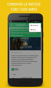 app gamernews