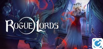 Arriva un nuovo titolo da NACON: Rogue Lords