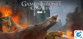 Arrivano gli eroi in Game of Thrones: Conquest