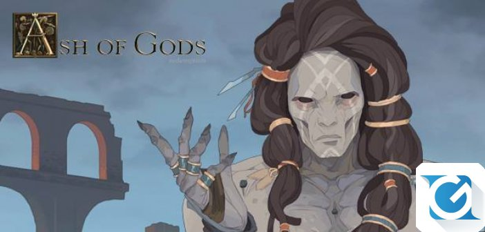 Ash Of Gods in sconto del 25%!