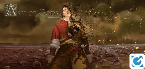 Recensione Ash of Gods: Redemption - Hey, dove ti ho già visto?