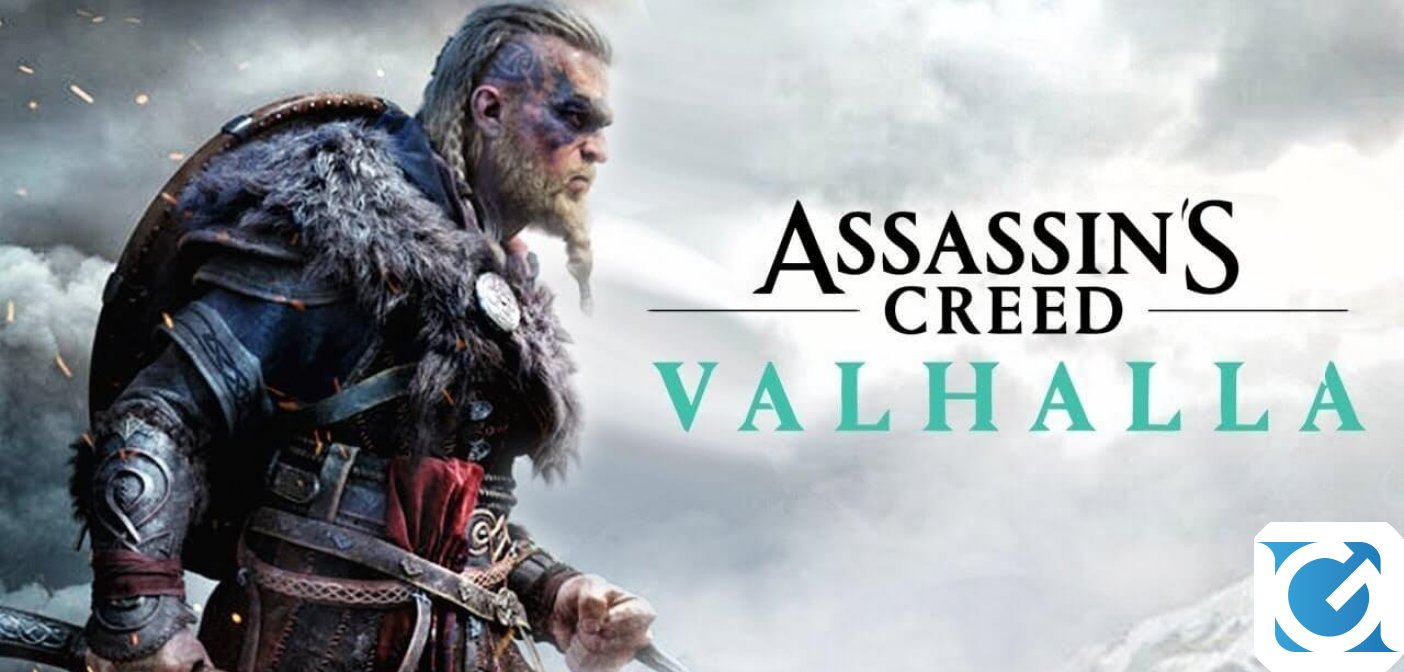 Recensione Assassin's Creed: Valhalla per XBOX One - Tutta la furia vichinga