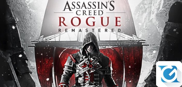 Recensione Assassin's Creed Rogue Remastered - Solchiamo di nuovo i mari con Shy