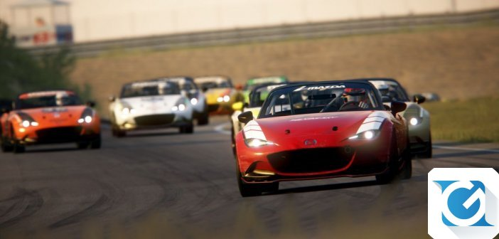Assetto Corsa Ultimate Edition disponibile da oggi