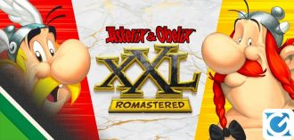 Asterix & Obelix XXL: Romastered è disponibile su PC e console