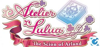 Atelier Lulua: The Scion of Arland e le ricette!