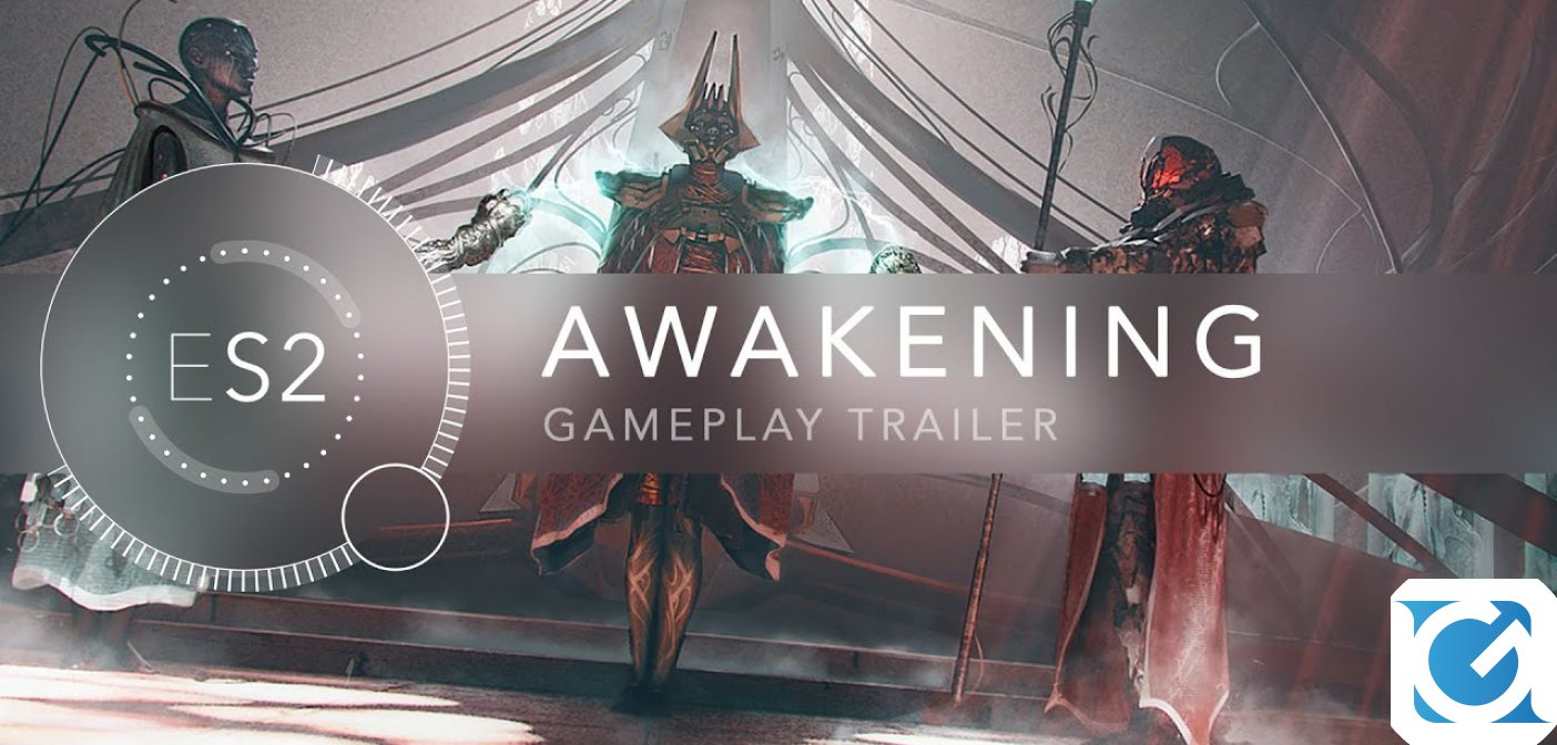 Awakening, la nuova espansione di Endless Space 2, è disponibile