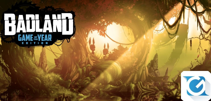 Recensione Badland Game Of The Year Edition