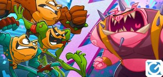 Battletoads arriva su XBOX Game Pass il 20 agosto