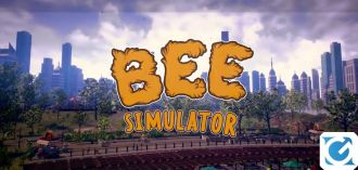 Bee Simulator è disponibile per PC e console