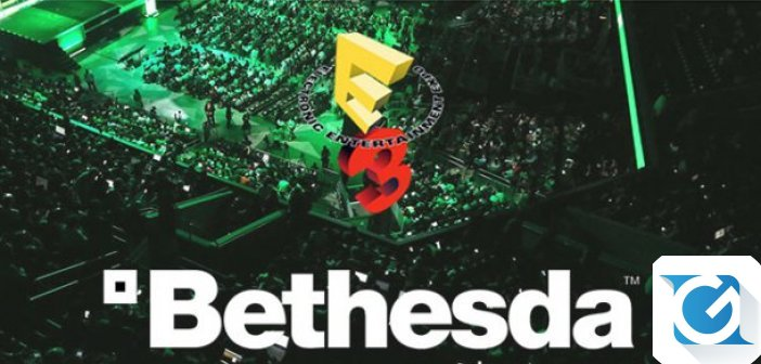Bethesda: carrellata di video dalla conferenza E3!