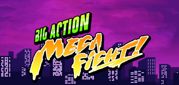 Recensione Big Action Mega Fight - PC