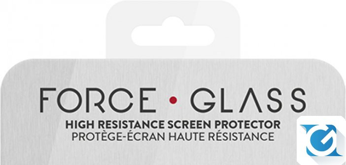Bigben Interactive presenta il nuovo Force Glass