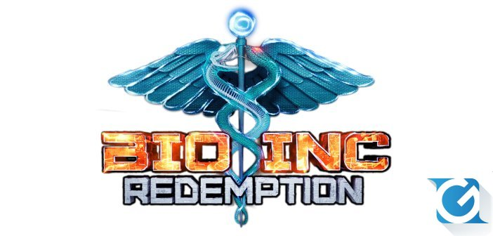 Bio Inc: Redemption esce dall'early access!