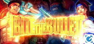 Bite the Bullet è disponibile per PC e Switch