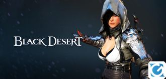 Black Desert debutta su PlayStation 4: trailer con Megan Fox