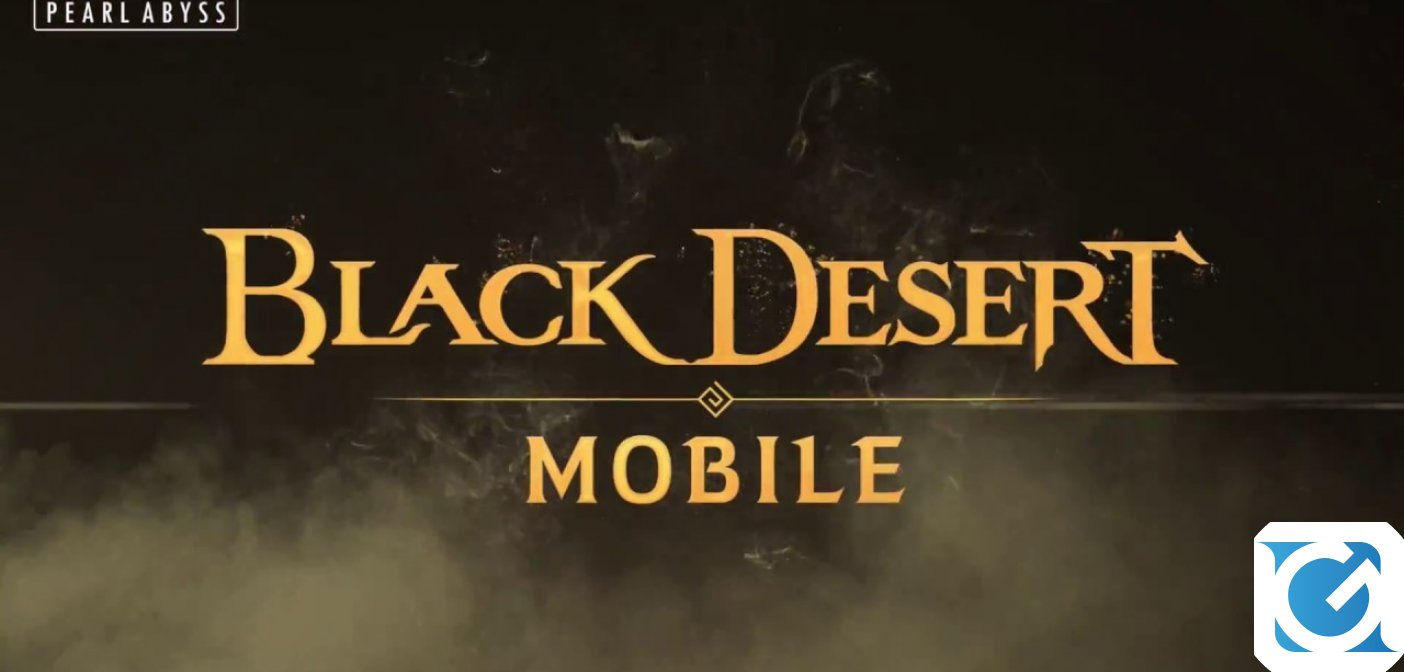 Black Desert Mobile è pronto per il Soft Launch su Android