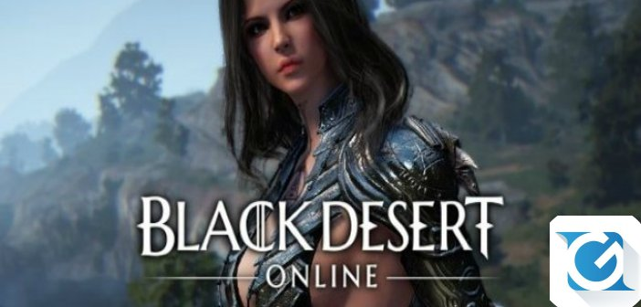 Black Desert Online: Week End di gioco gratuito su Steam