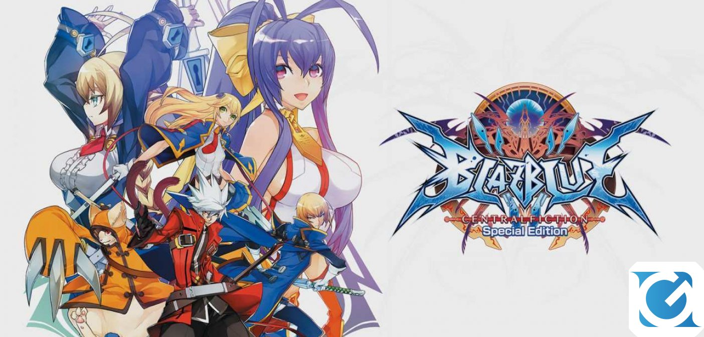 Recensione BlazBlue: Central Fiction Special Edition - Il picchiaduro definitivo per Switch?
