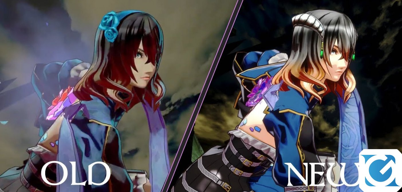 Ecco le date d'uscita di Bloodstained: Ritual of the Night