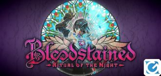Bloodstained: Ritual of the Night è disponibile per PC e console