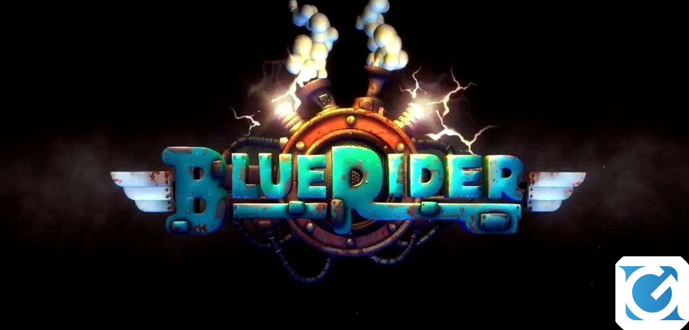 Blue Rider arriverà su Nintendo Switch