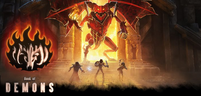 Recensione The Book Of Demons - PC