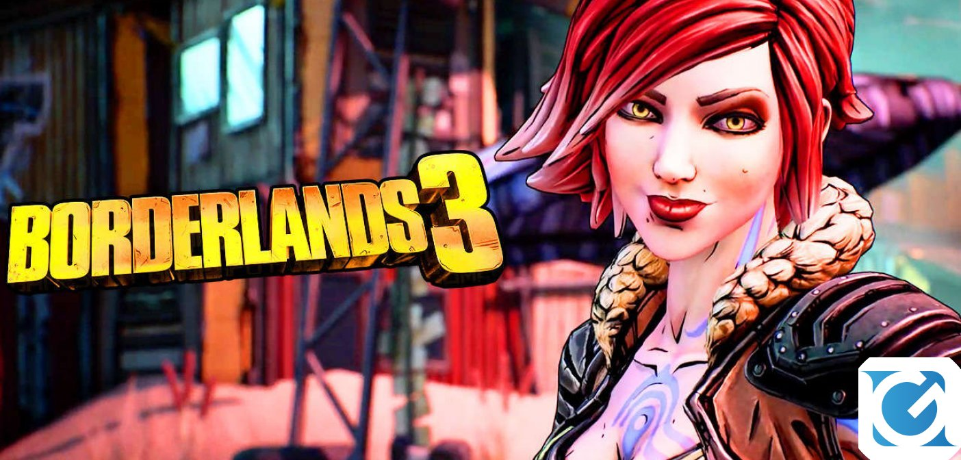Borderlands 3 confermato da Gearbox e 2K Games