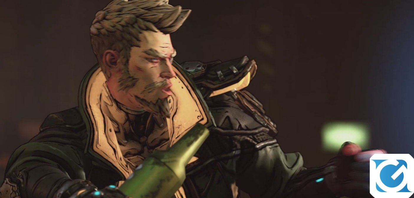 Borderlands 3 dedica un video a Zane