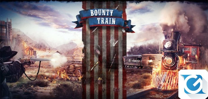 Bounty Train: pubblicato un video tutorial