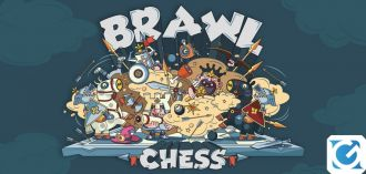 Brawl Chess è in sviluppo per PC, XBOX One e Switch