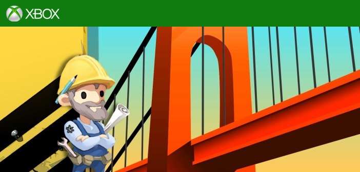 Recensione Bridge Constructor - XBOX ONE