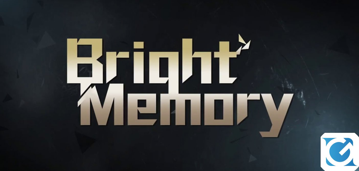 Bright Memory è disponibile su XBOX One e XBOX Series X