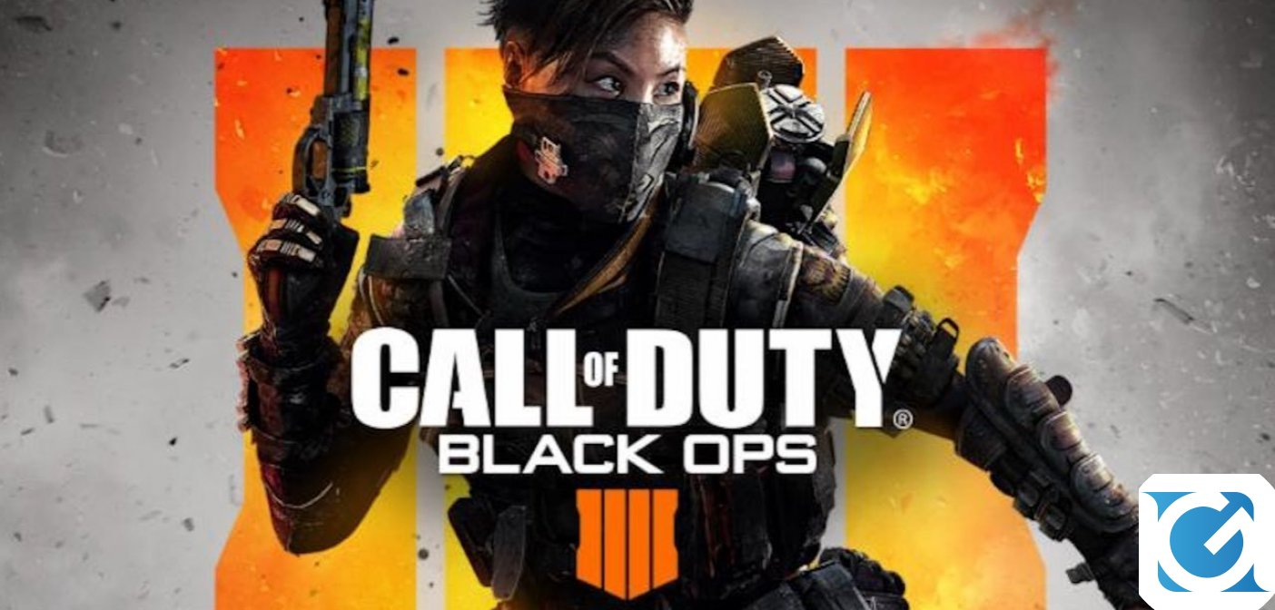 Call Of Duty: Black Ops 4 Battle Edition disponibile su PC tramite Battle.Net