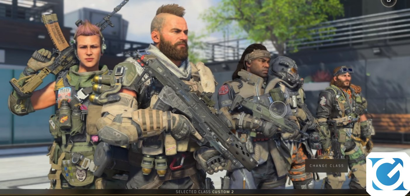 Call of Duty: Black Ops 4: disponibile la prova gratuita